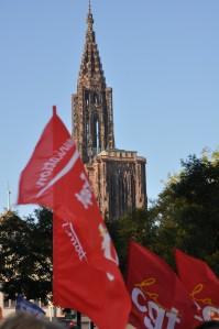 Strasbourg, 12 octobre 2010